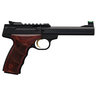 Browning Buck Mark Plus Rosewood UDX .22lfB