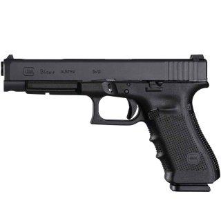 Glock 34 Gen. 4 - 9 mm Luger