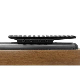 UTG Adapter 11mm Prisma auf Weaver