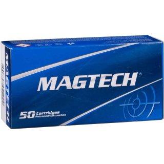 9mm Luger Magtech JHP 115 grs - 50Stk