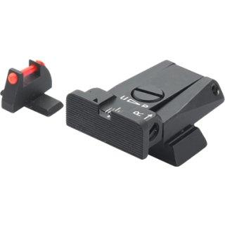 LPA Micrometer-Visier SPR Series