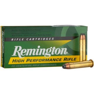 .45-70 Gov. Remington CoreLokt 300grs- 20Stk