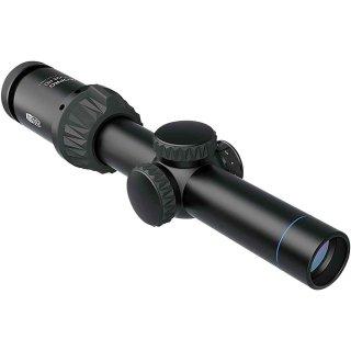 Meopta Optika6 1-6x24 RD SFP