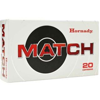 6,5 Creedmoor Hornady ELD Match 140grs. 20Stk