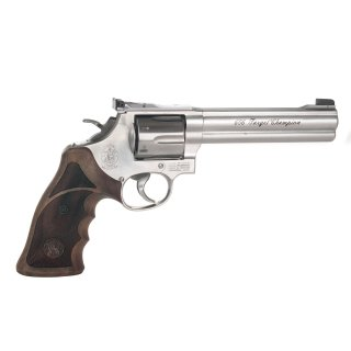S&W Revolver Mod. 686 .357 Mag. Target Champion