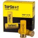 12/70 TopShot Trap 28 - 28 gr. 2,4mm 25Stk