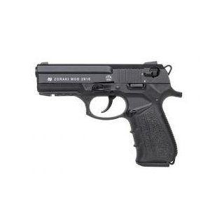 Zoraki 2918 Schreckschuss Pistole Kal. 9mm P.A.K.