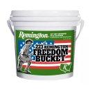.223 Rem. Remington Freedom Bucket 55grs - 300Stk