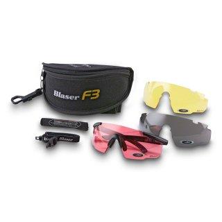 Blaser Schießbrille F3-Edition