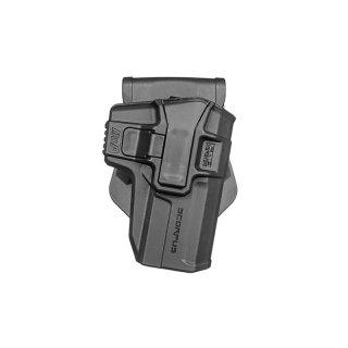 FAB Defense - Holster Level 1 Scorpus schwarz