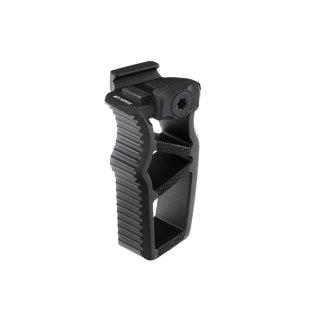 UTG Ultra Slim Frontgriff - schwarz
