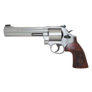 S&W Revolver Mod. 686 International .357 Mag.