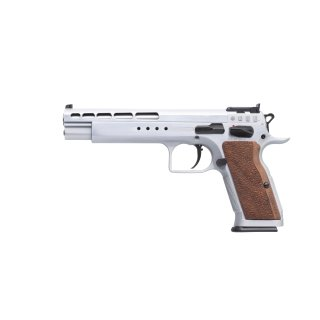 Tanfoglio P19  Gold Match BDS - 6 Zoll - 9mm Luger