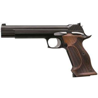 Sig Sauer P210 Super Target brüniert 9mm Luger