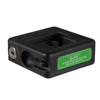 Werkzeug zur Kimmenverstellung - Sight·Setter für Glock