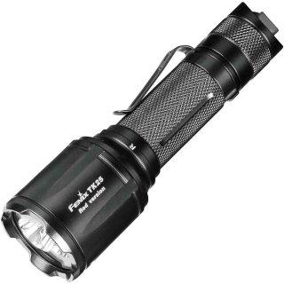 Lampe Fenix TK25 Red