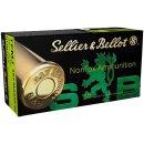.38 Spec. S&B TFMJ NonTox 158 grs. 50 Stk