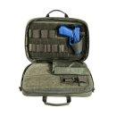 TT Modular Pistol Bag - Tasmanian Tiger