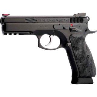 CZ 75 SP-01 Shadow 9mm Luger brüniert