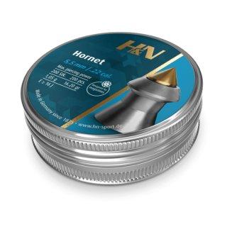 H&N Diabolo Hornet 5.5mm (.22)
