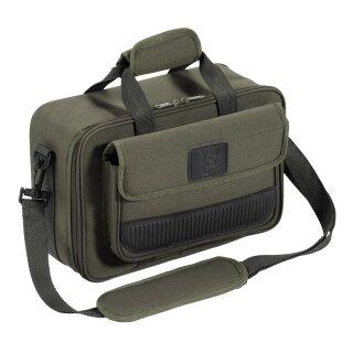 Patronentasche aus Nylon grün