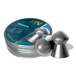 H&N Diabolo H&N Baracuda 5,5mm (.22)