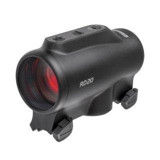 Blaser Leuchtpunktvisier RD20