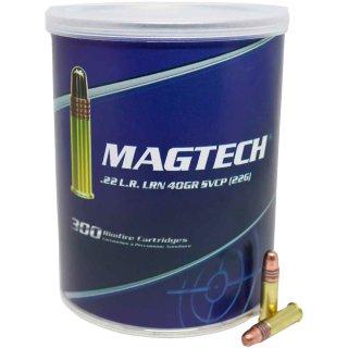 .22 lfB. Magtech LRN CP 40grs. - 300Stk