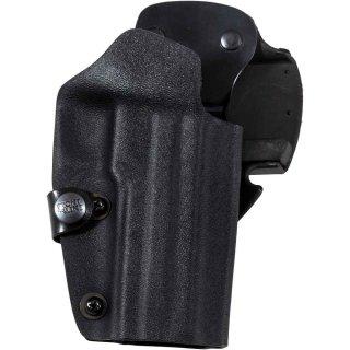 Gürtelholster Open Top Kydex BFL