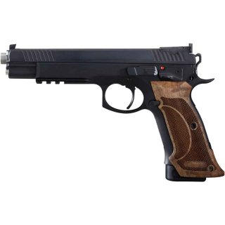 CZ Taipan Sport 9 mm Luger