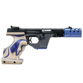 Walther GSP Expert - .22 lr.