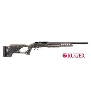KK-Büchse Ruger Rimfire Target Thumbhole .22lr