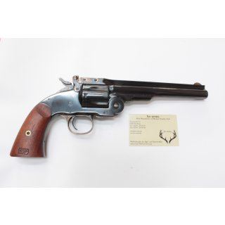 Navy Arms Schofield - Revolver .45Long Colt