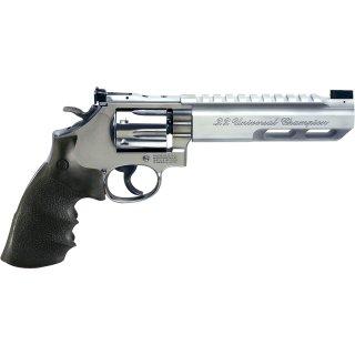 "S&W Revolver Mod. 617 - .22lfb Universal Champion 6"""