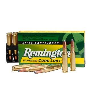 .308 Win.Remington CoreLokt SP 180grs - 20 Stk