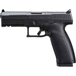 CZ P-10 F - OR - 9mm Luger