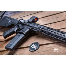 "Hera THE 15TH 20020 - AR15 - .223 Rem. - 16,75"" - HRS-Schaft"