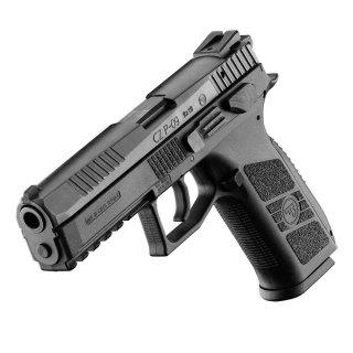 CZ P-09 Duty Selbstladepistole - 9mm Luger